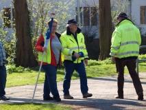 24-03-2017 OBS De Overkant maakt wijk schoon.